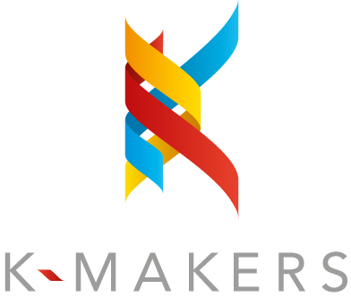 K-Makers - website